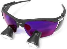 IO Laser Loupes 574-596