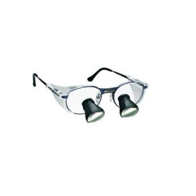 c119acf632 Solea Laser Clip-In  Orascoptic Titanium 02™