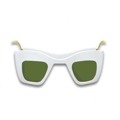primo pi4 front laser eye protection