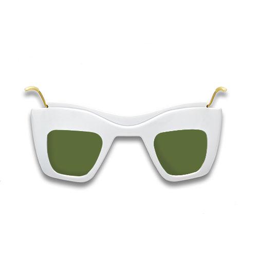 primo pi4 front laser eye protection