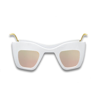 Primo GiT1 laser eye protection - front