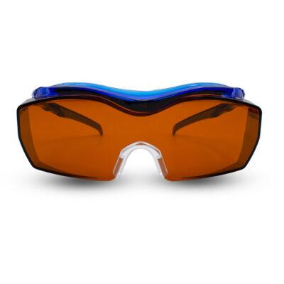 7x2 Pi3 Laser Eye Protection