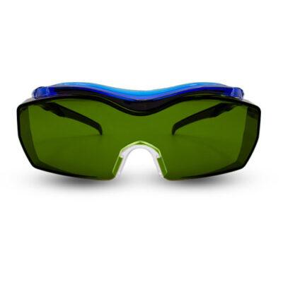 7x2 Pi4 Laser Eye Protection