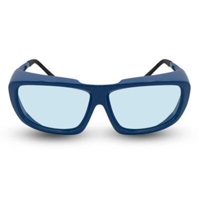 701 blue frame Gi1 Lens