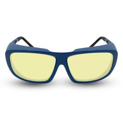 701 blue frame Pi1 Lens