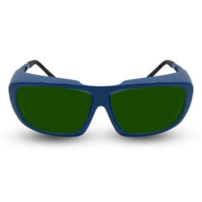 701 blue frame Pi5 Lens