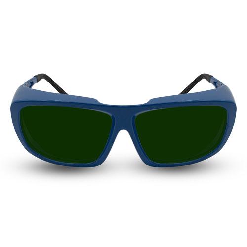 701 blue frame ipl shade 5 Lens