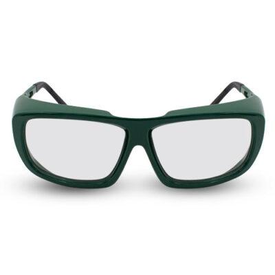 701 green frame pi10 lens