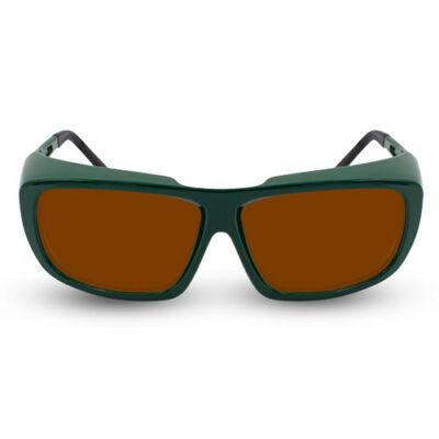 701 green frame pi3 lens