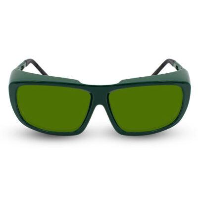 701 green frame pi4 lens