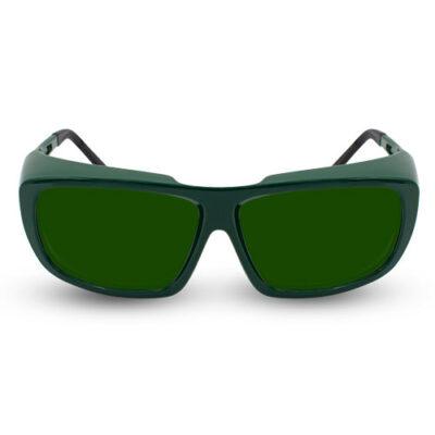 701 green frame pi5 lens