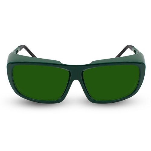701 green frame ipl shade 3 lens