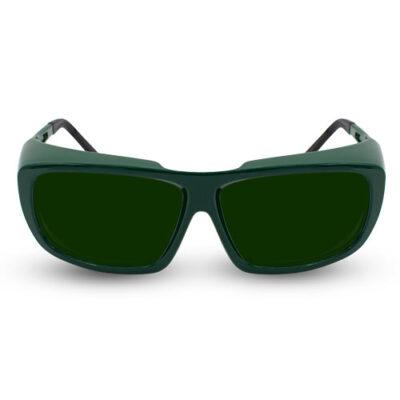 701 green frame ipl shade 5 lens