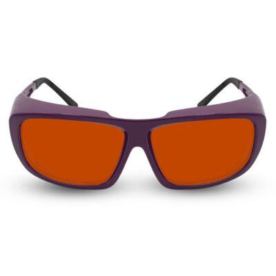 701 purple frame pp16 curing light lens
