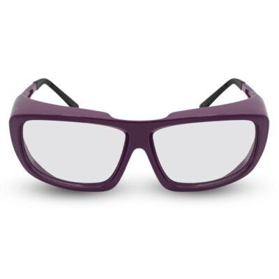 701 purple frame pi10 lens