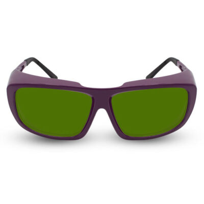 701 purple frame pi4 lens