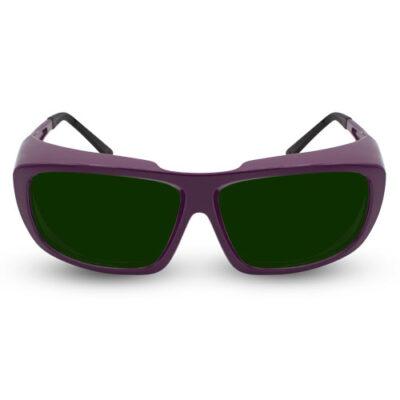 701 purple frame ipl shade 5 lens